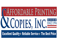 Affordable Printing