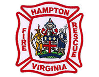 Hampton Fire Dept.