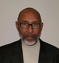 Chairman Jeffery Harris <br> Supervisor, Horticulturist