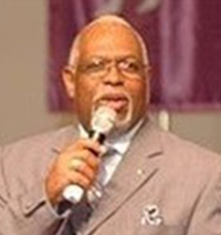 Director Lewis Stokes, Pastor