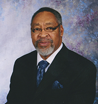 Executive Director Robert Baker <br>Pastor, Ex-Officer<br>(non-voting on CBAE)