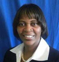 Director Shelia Green<br>Assistant Chief of Staff<br>Army Reserves